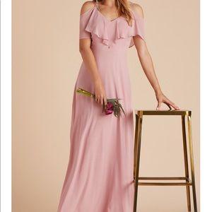d355d8ba3245 Birdy Grey Dresses - Birdy Grey Blush Bridesmaid Dress